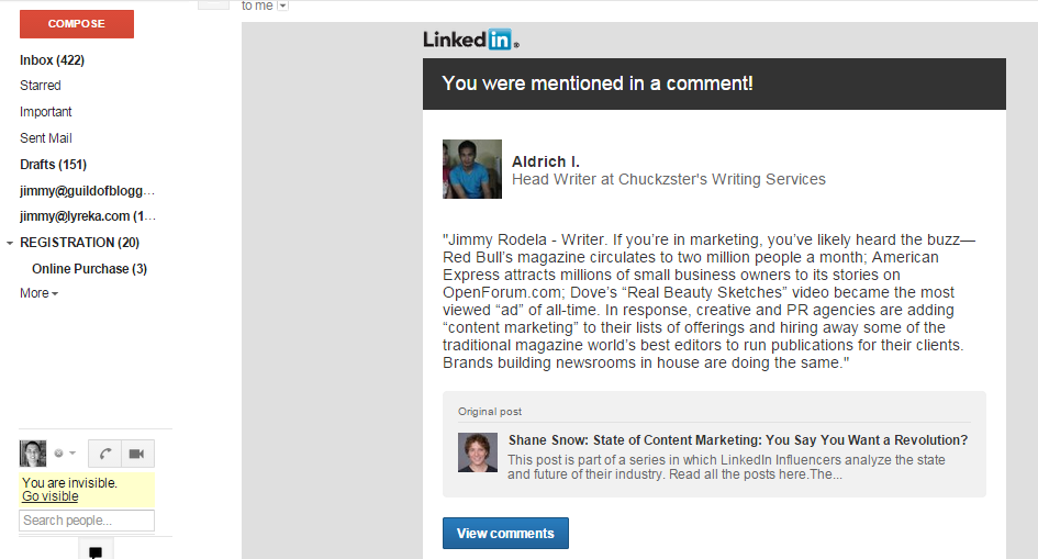 Get More Clients Using Linkedin